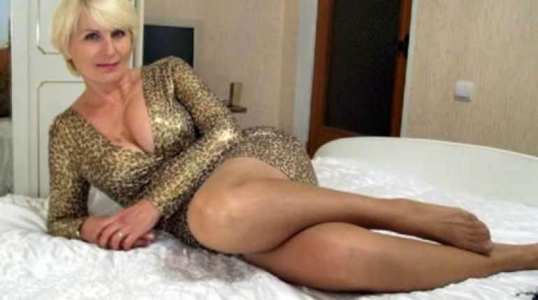 Carmen elcetra naked