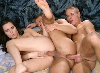 Sexo bisexual