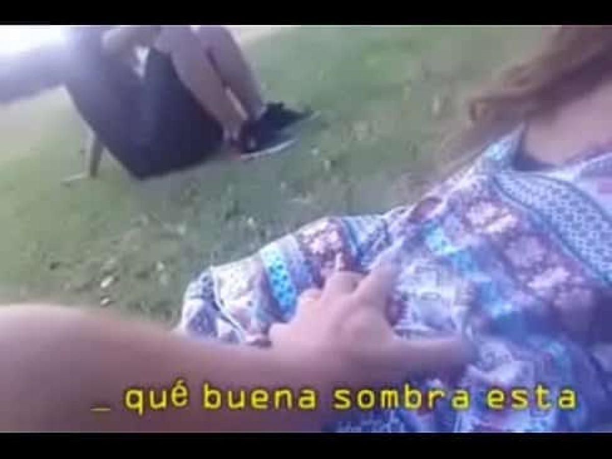 Nuria Y Jota D Porno un desconocido me mete mano en el parque | relatos porno